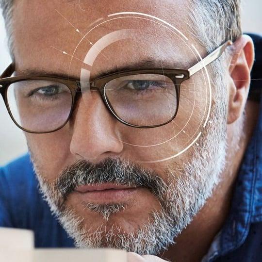 Nikon brillenglazen bij ZIEN Optiek Putten