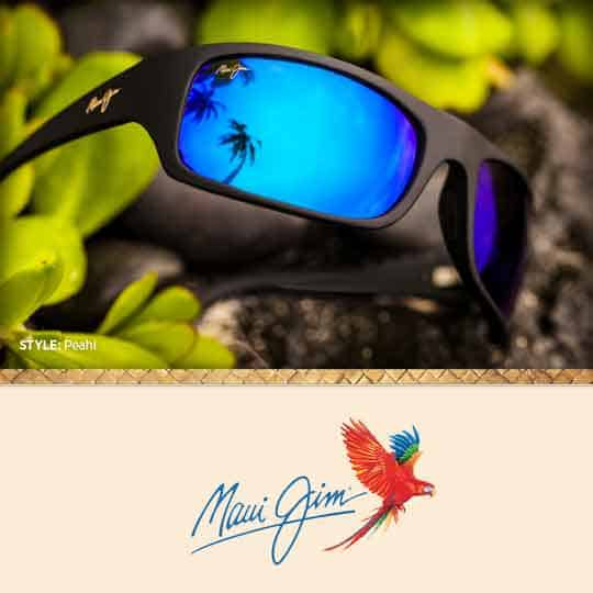 Maui Jim ZIEN Optiek Putten