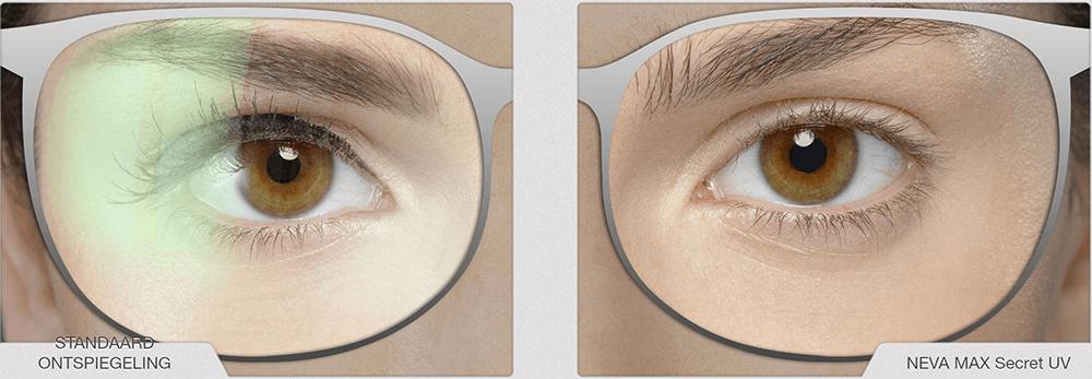 NevaMax Secret UV Coating ZIEN Optiek Putten